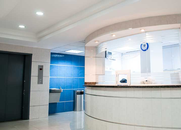 Specialist & Commercial Cleaning Services | Magic Broom Cleaners Bristol