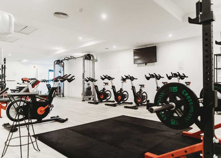 Specialist Health Club Cleaners in Bristol